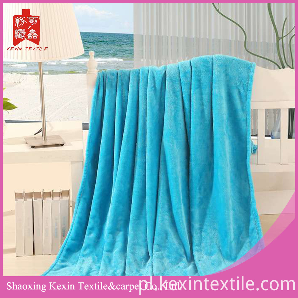 Flannel Fluffy Fleece Blanket