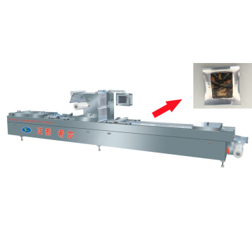 Vacuum Mold Machine for Cracker