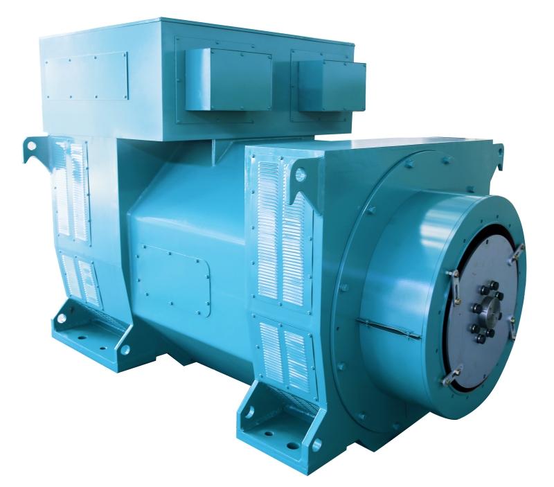 10 5kv 1800kw Hv Generators