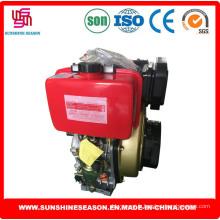 Moteur diesel de haute qualité pour un usage domestique (SS170F)