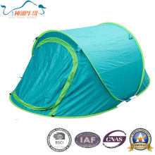 190t Polyester Pop up Tent for Camping