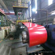 PPGI com alta qualidade e design mais recente de Shandong