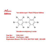 Decabromdiphenyloxid DBDPO (SAYTEX 102E)