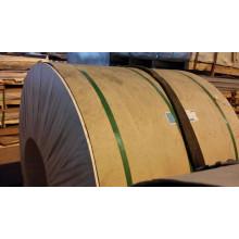 Rollos de aluminio 3105 para las viudas