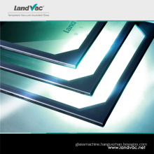 Landvac Vacuum Insulating Glass Used in Freezer Glass