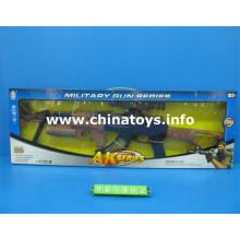 Novo plástico brinquedos B / O Gun com infravermelho (963302)