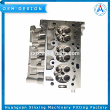 Good Peputation Factory Price Casting Turbine Housing Casting