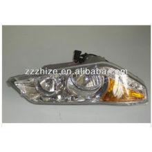 hot sell KLQ6798 Head light for bus /bus lights