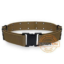 Nylon Military Tactical Belt Excellent Quality ISO Standard Outdoor for Security Outdoor Sports Hunting