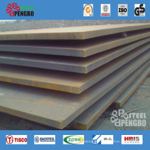 ABS Lr Dnv BV Ah36 Ship Building Steel Plate