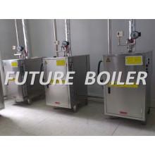 Поставка фабрики 9kw 220V / 380V Влажная паровая комната Использование парогенератора