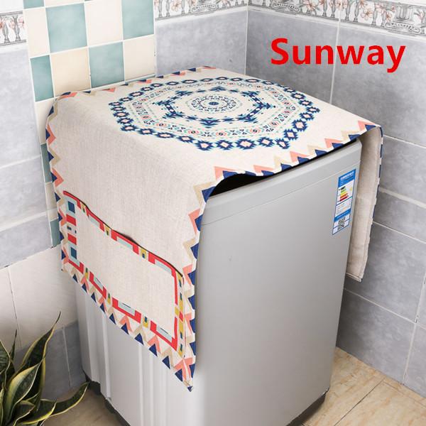 icebox cover