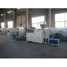 CE-Zertifikat Gute Qualität PP-Recycling-Linie