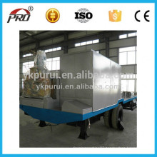 914-650 Automatic Large Roof Span Color Sheet Roll Forming Machine