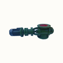 YGJD-A type flexible air tightness rotary valve