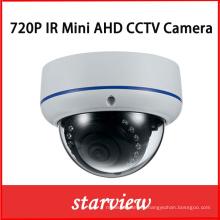 "1/4"" Ov9712 CMOS 720p Ahd IR Mini Dome CCTV Camera"