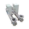 Quarz-Rohr-Wasser-Reinigungs-UV-Sterilisator-System der höchsten Qualität