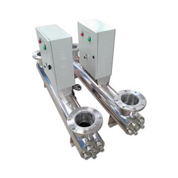 Высочайшее качество кварцевой трубки системы очищать воды УФ-стерилизатор