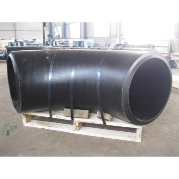 ASTM A420 WPL3/WPL6 Butt Weld Fittings Elbow