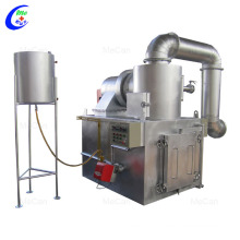 Waste Treatment Equipment Industrial Incinerator