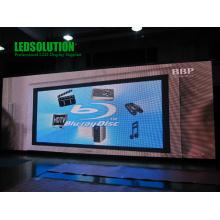 Pared de video LED para interiores (LS-I-P12)