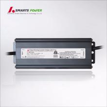 80W 12V tension constante triac dimmable led conducteur de bande de lumière