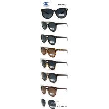 2016 New Arrival Hot Sale Classical Fashion Sunglasses (HMS332)
