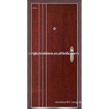 Steel-Wood Door (JKD-219) From China Top Brand KKD For Interior Room Design