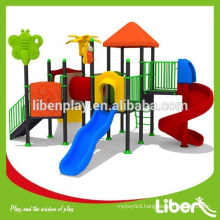 classical hot sales outdoor toddler playground equipment (LE.NA.012)