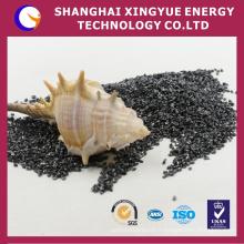 Poudre de carbure de silicium largement utilisée dans les domaines de la fabrication de machines