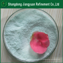 Sulfato ferroso caseiro