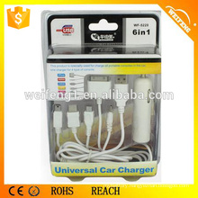 Mini Car Battery Charger Adapter WF-5228