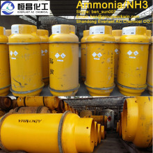 R717 ammonia for Sudan in 100l cylinder