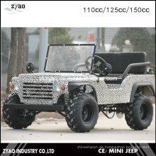 Kinder Mini Jeep 150cc Spielzeugauto