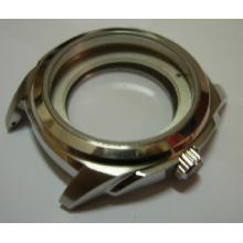 Fine montre en acier inoxydable de précision 316L pour hommes