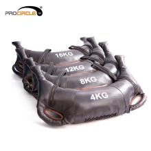 Professionelles Fitness-Krafttraining Bulgarische Tasche