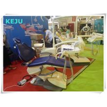 Горячие продажи алюминиевого основания сильной стоматологической установки Lt-325 с сертификатом CE и ISO