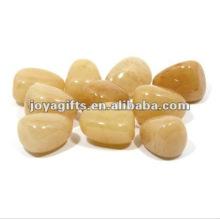 Мраморный камень из оникса Honey Onyx