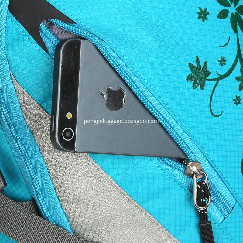 new design custom backpack