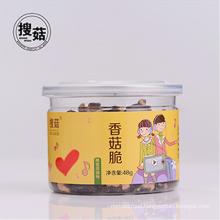 Delicious crispy snack taiwan snack food