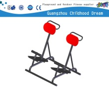 $320.00 (M15-034) Abdominal trainer commercial super outdoor gym equipment