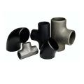 acessórios para tubos de solda a gás em aço carbono