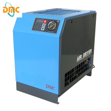 Scew Air Compressor with Refrigerated Dryer