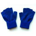 Зимняя мода акриловые Перчатки без пальцев