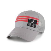 Шляпа дальнобойщика из 5 панелей с индивидуальным логотипом