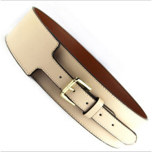 Wenzhou new products wide waist belts for women