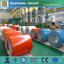 Painted 6181 Aluminum Coil with Competitive Price