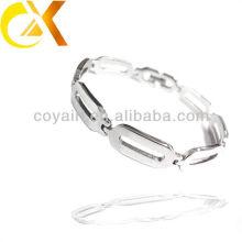 Atacado moda jóias de prata austrália mens jóias de prata