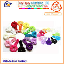 fashion cheap light up hair bows