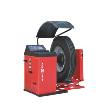 Truck wheel balancer machine tyre balancing machine for truck and bus